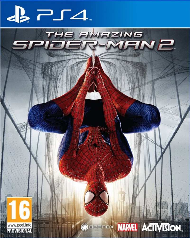 the-amazing-spider-man-sur-ps4