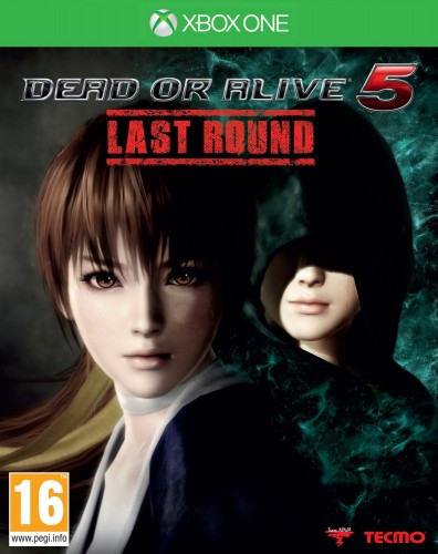 Dead or Alive 5 Last Round sur xbox one