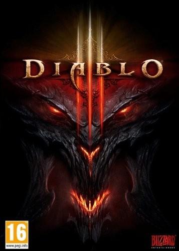 Diablo 3 sur PC