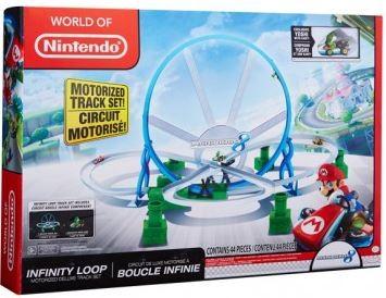 Looping Mario Kart