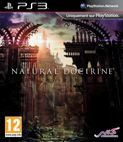 Natural Doctrine sur ps3