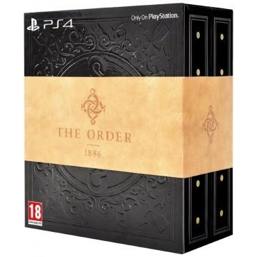 The Order 1886 en édition collector sur PS4
