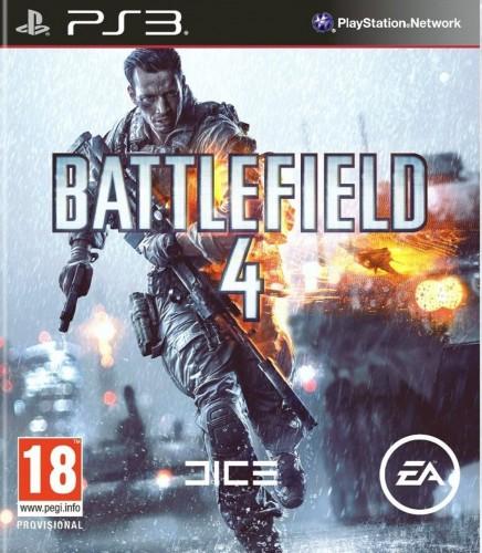 battlefield 4 sur ps3