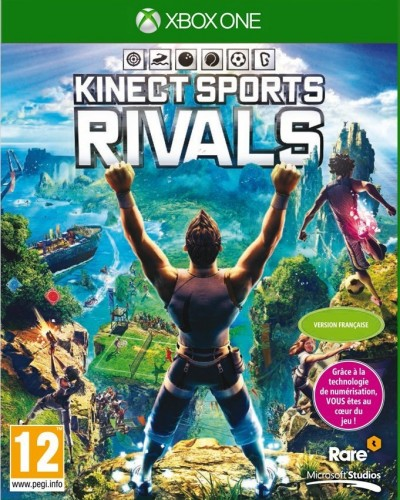 kinct sports rivals sur xbox one