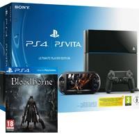 pack console PS4 + jeu offert + PS Vita
