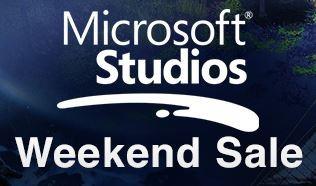 promotions jeux microsoft sur Humble Store
