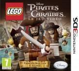 Lego pirates des caraibes sur 3DS