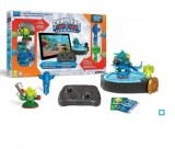Skylanders Trap Team tablette