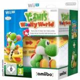 Yoshi lWorld avec amiibo