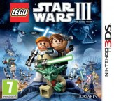 lego star wars 3 the clone wars sur 3ds
