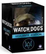 watch dog en édition vigilante sur xbox 360
