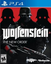 wolfenstein the new order sur ps4