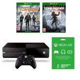 News Game Commentaires sur 50% remboursés sur toutes les consoles Xbox One ! par Dealsdugamer
