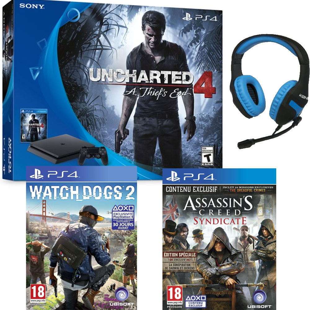 Black Friday Deal For Watch Dogs  Ps