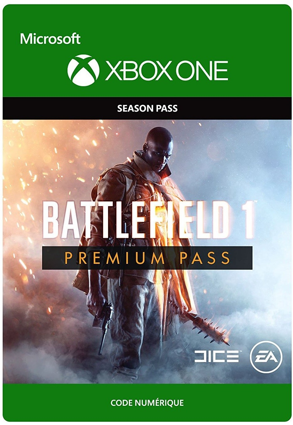 premium pass battlefield 1 xbox one. Black Bedroom Furniture Sets. Home Design Ideas