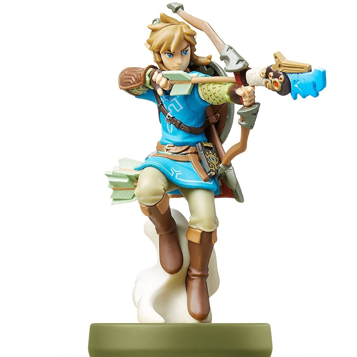 bon plan amiibos zelda breath of the wild pas cher wii u. Black Bedroom Furniture Sets. Home Design Ideas