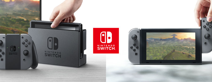nintendo switch que faire avec