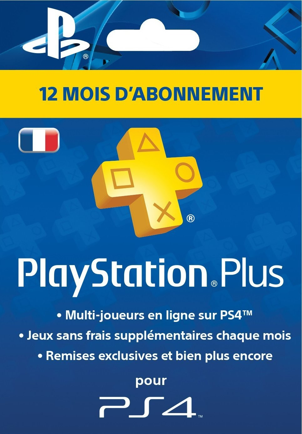 d s aujourd 39 hui promos jeux ps4 en magasins carrefour ex abonnement ps 1 an 40 sherlock. Black Bedroom Furniture Sets. Home Design Ideas
