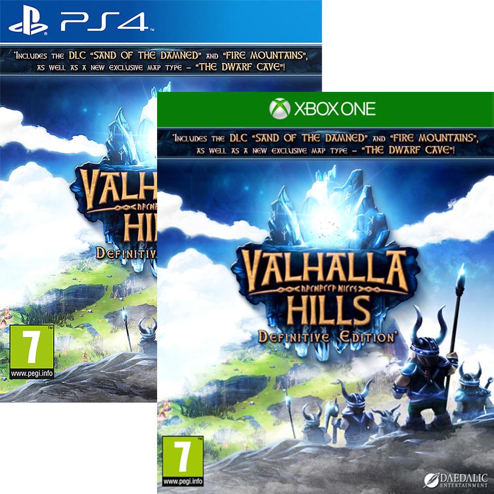Bon plan valhalla hills definitive edition pas cher sur ps4 et xbox one - Prix livraison but forum ...