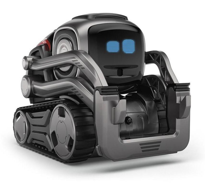 bon plan robot anki cozmo collector ou simple pas cher. Black Bedroom Furniture Sets. Home Design Ideas
