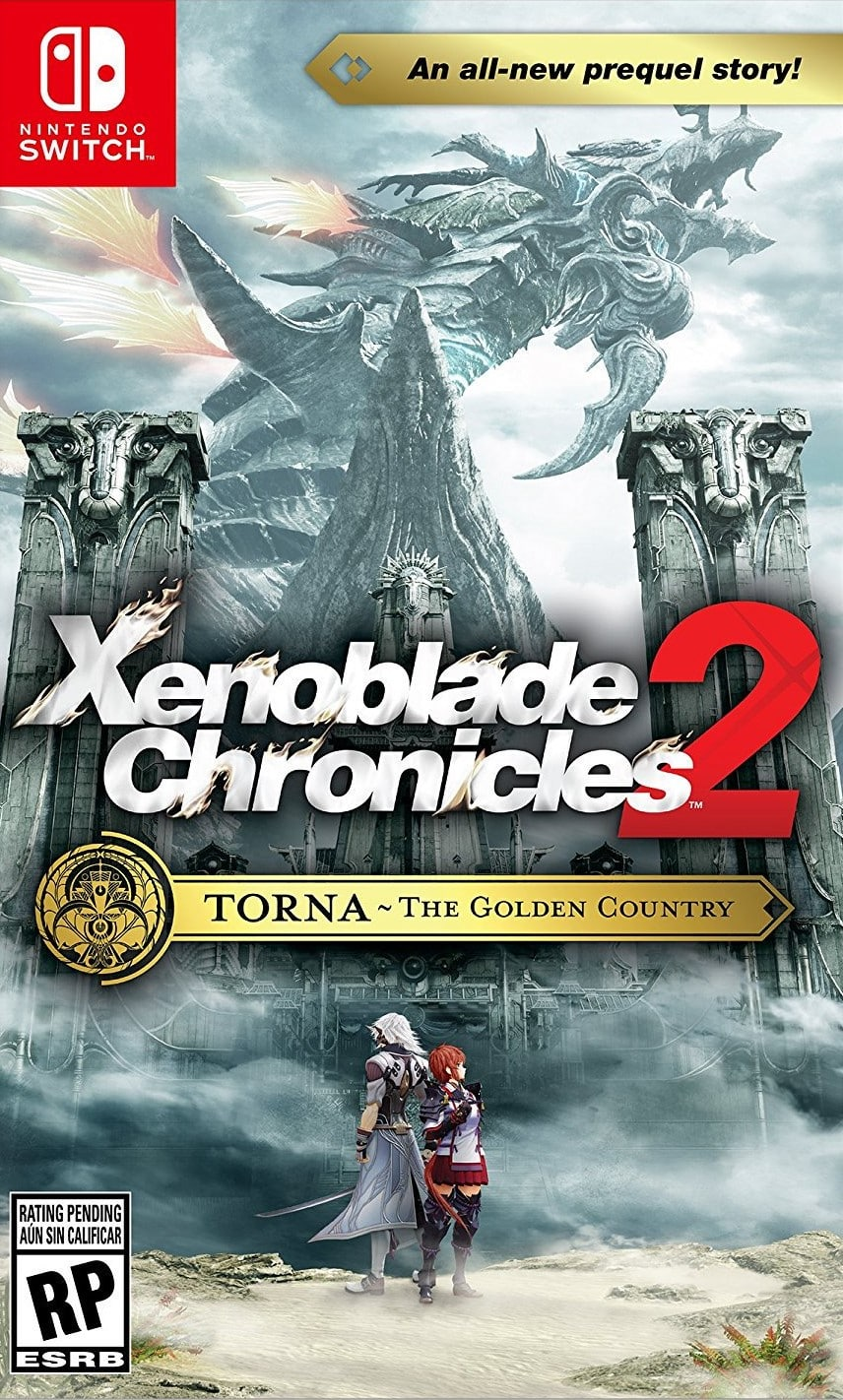 Acheter xenoblade chronicles 2 torna the golden country - Prix livraison but forum ...